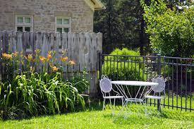 ekskluzywne meble ogrodowe