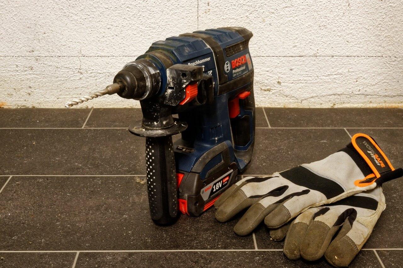 wiertarka narzędzia